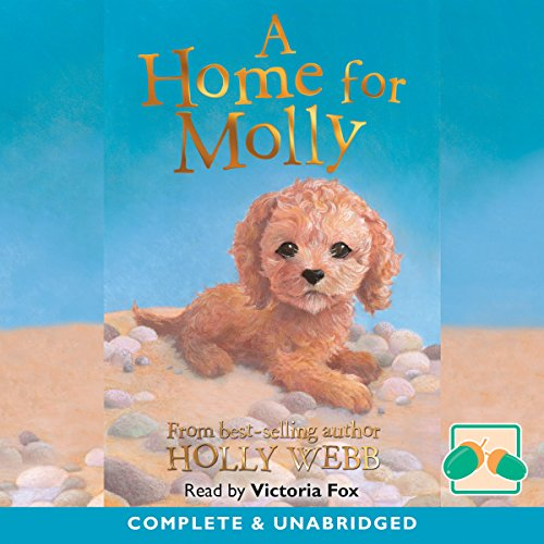 A Home for Molly cover art