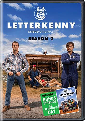 Letterkenny: Season 2