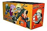 Naruto Box Set 2: Volumes 28-48 with Premium: Volumes 28-48 with Premium (2) (Naruto Box Sets)