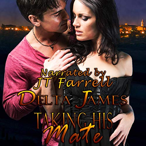 Taking His Mate: An Alpha Shifter Romance  By  cover art