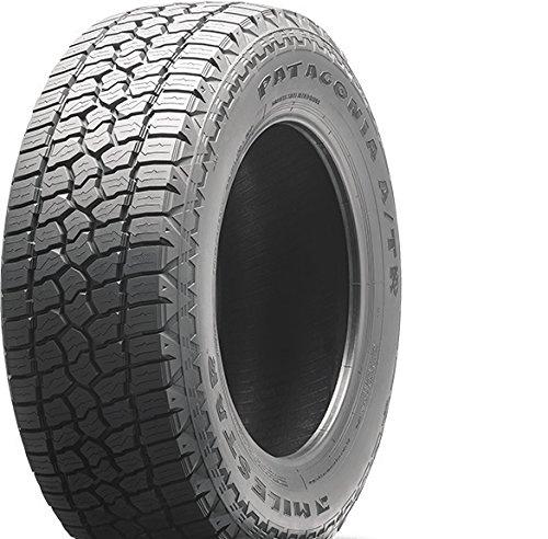 Milestar PATAGONIA A/T R all_ Terrain Radial Tire-35X12.50R17LT 121Q