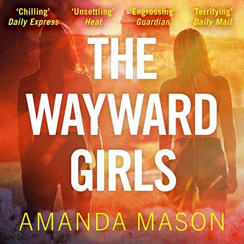 The Wayward Girls cover art
