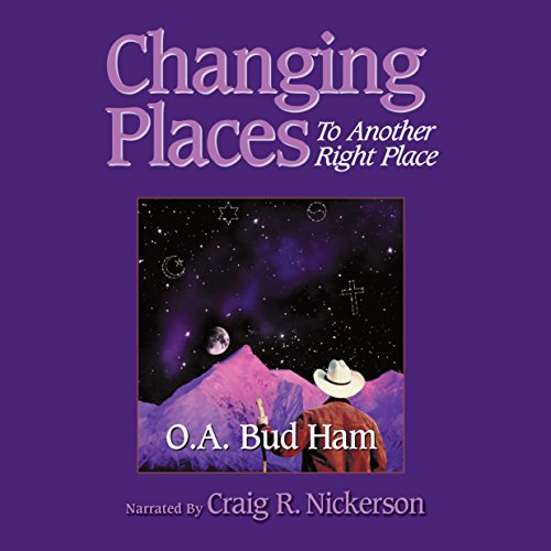 Changing Places  By  cover art