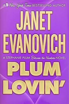 Hardcover Plum Lovin' Book