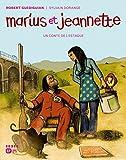 CONTE ESTAQUE T3 MARIUS JEANNE