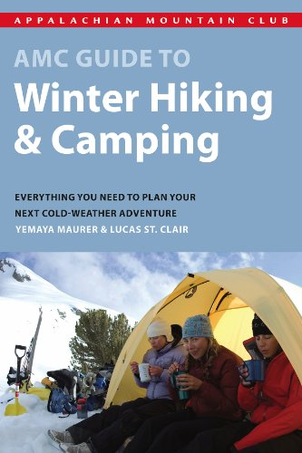 Hiking & Camping Excursion Guides
