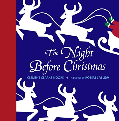 The Night Before Christmas (Classic Collectible Pop-Up)の詳細を見る