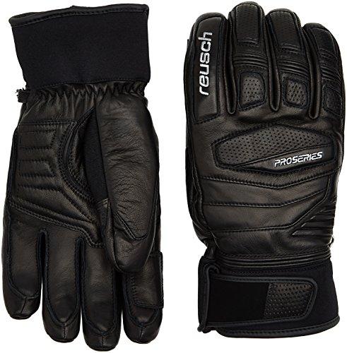 Reusch Herren Master Pro Handschuhe, Black, 10.5