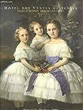 1 catalogue de vente aux encheres - bijoux - tableaux ancien