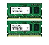 2GB Dual Channel kit (2X 1GB) per Acer TravelMate 4070DDR2533MHz (PC2–4200S) So DIMM RAM Memory