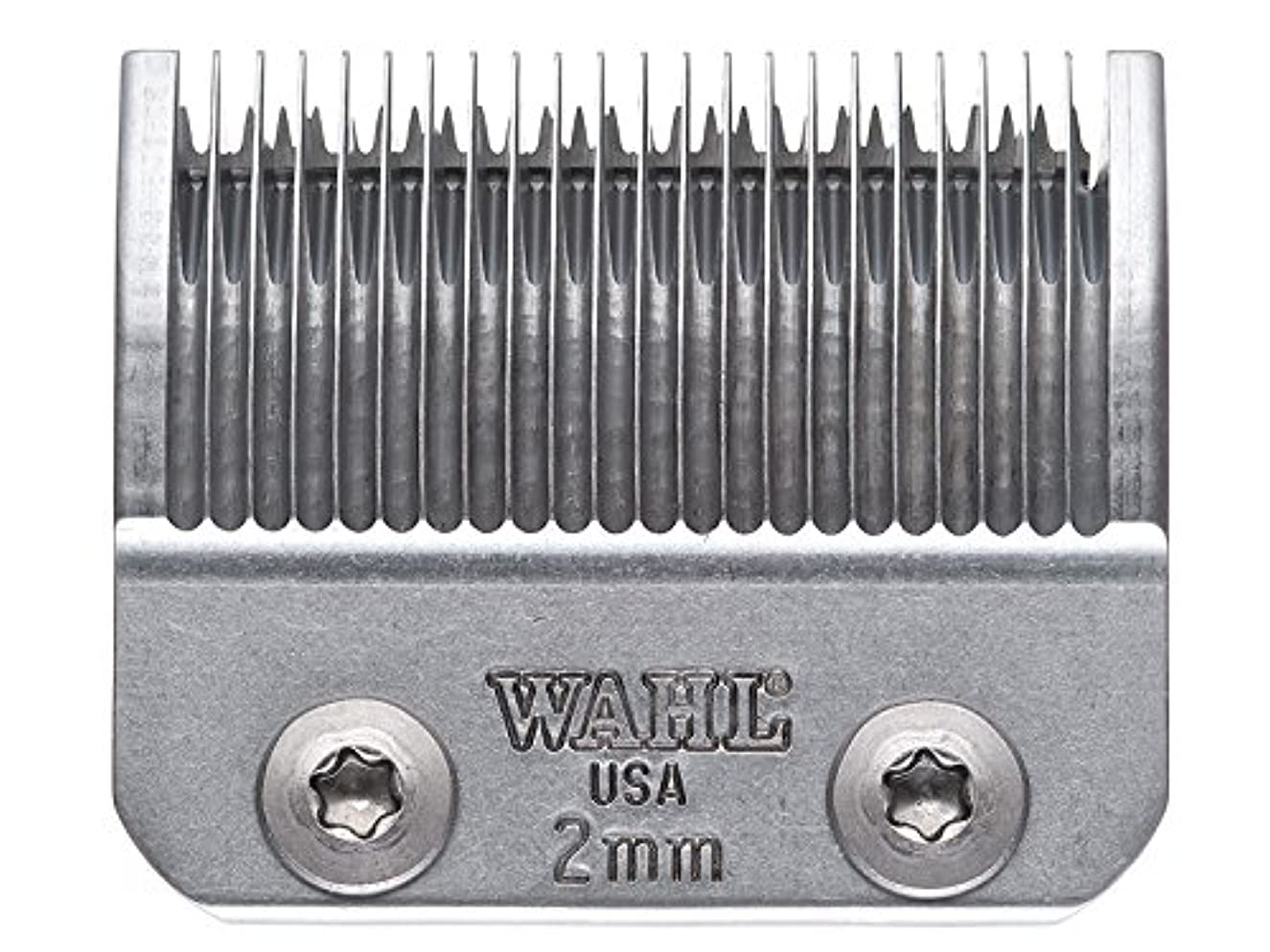 WAHL アンバサダー 専用替刃 2mm