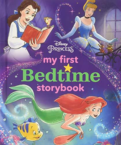 Disney Princess My First Bedtime S