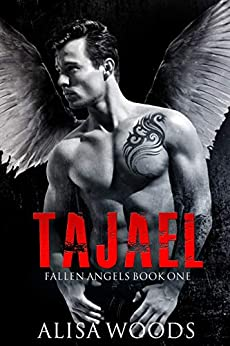 Tajael (Fallen Angels 1) - Paranormal Romance by [Alisa Woods]