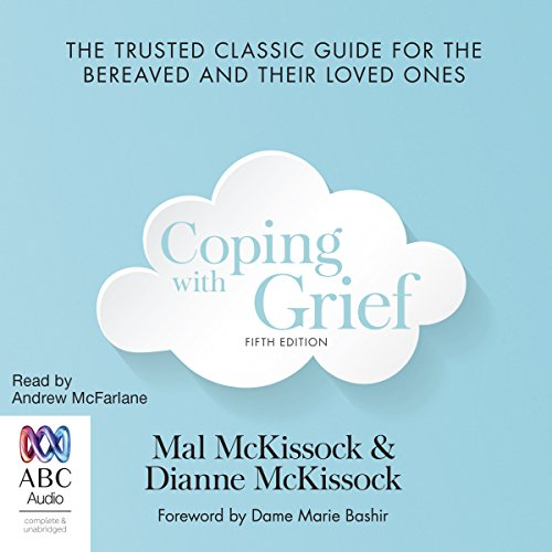 Coping with Grief (5th Edition) audiobook cover art