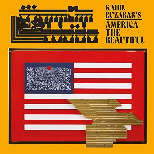 Kahil El Zabar S/America The Beautiful/Vinyle 180gr