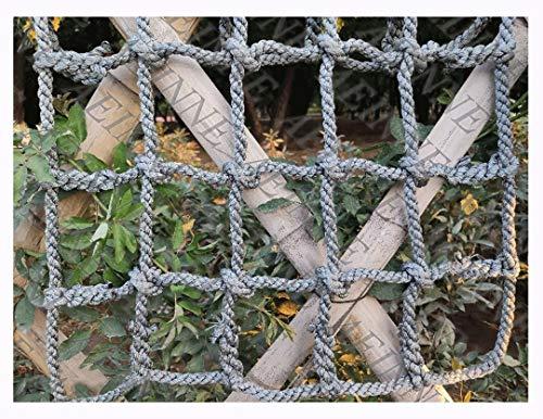 Best Buy! Heavy Duty Climbing Net,Cargo Net Climbing Wall for Kids Playground Rock Rope Cords Ladder...