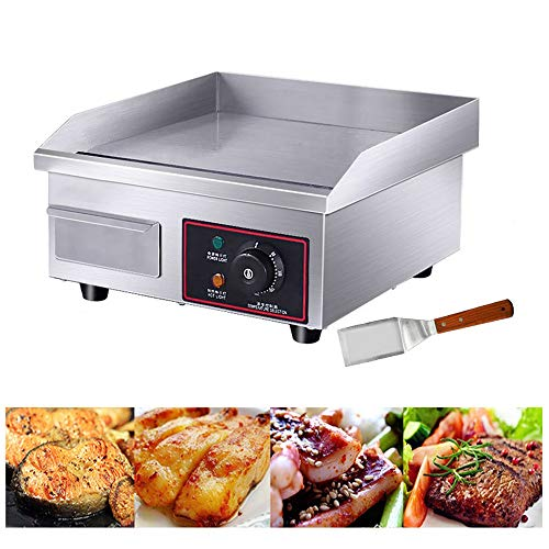 14 electric indoor grill - 6