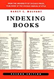 Indexing Books, Second Edition - Nancy C. Mulvaney