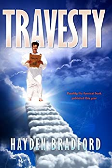 Travesty by [Hayden Bradford]