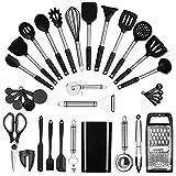 Kithcen - Juego de utensilios de cocina (35 piezas)