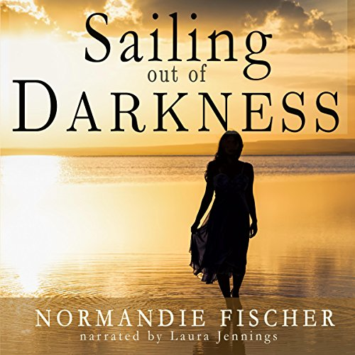 Sailing out of Darkness audiobook cover art