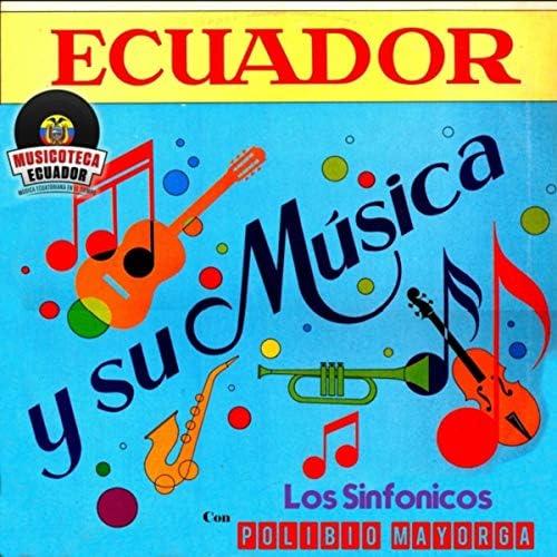 Los Sinfonicos & Polibio Mayorga