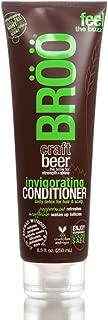 BRÖÖ Craft Beer Invigorating Conditioner - 8.5 fl.oz.(250 ml) - Malted Mint