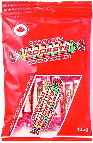 豊産業 キャンディロール 135g