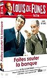 Faites sauter la banque [Francia] [DVD]