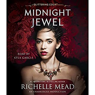 Midnight Jewel cover art