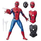 Spider-Man: Homecoming 3IN1 Spider Man Móvil Phonate La Figura De Acción Juegos De Construcción...