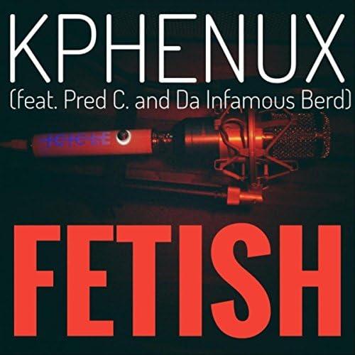 Kphenux feat. Pred C & Da Infamous Berd