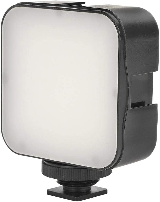 fosa LED Fill Light 49 Touch-Tone Dimming High order San Jose Mall 6500K Chip