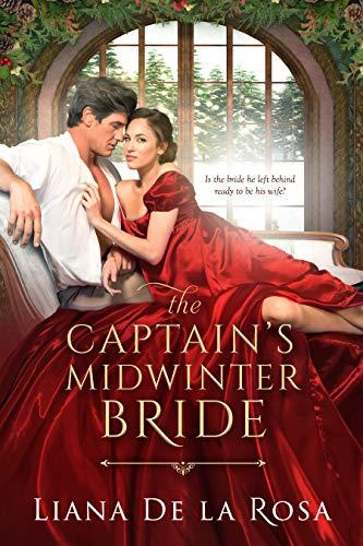 The Captain's Midwinter Bride (Holiday Novella)