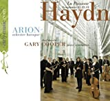 Haydn: La Passione; Symphonies 41, 49 and 44 by Arion (2009-02-24)