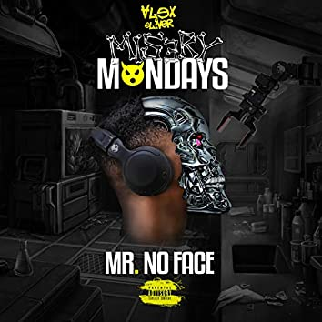Mr. No Face