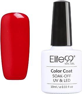 Qimisi Soak Off Changeable Uv Led Gel Polish Nail Art Manicure 10Ml 88026