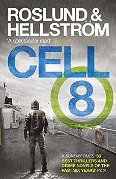 Cell 8  Ewert Grens 3