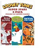 Looney Tunes Super Stars 3-Pack by Warner Home Video by Various