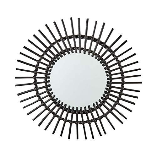 Butlers Cottage Spiegel sonnenförmig Ø55cm