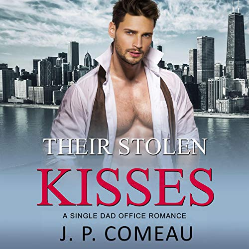 Their Stolen Kisses  By  cover art
