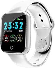 Smart Watch Waterdichte hartslagmeter Oefening Bloeddrukmeting Sport Slimme stappenteller