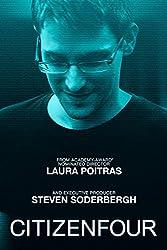 Citizenfour wins Oscar for Best Documentary