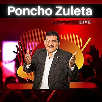 Poncho Zuleta (Live)