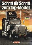 Schritt für Schritt zum Top-Modell aus Auto-, Motorräder-, Schiffs- und Flugzeug-Bausätzen