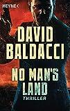 No Man's Land: Thriller (John Puller, Band 4) - David Baldacci