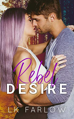 Rebel Desire: A (Surprise) Singl...