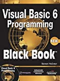 Visual Basic 6 Programming Black Book (Without Cd) - WILEY INDIA