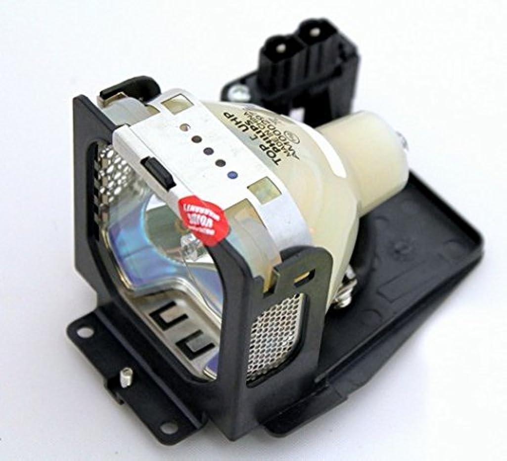Sanyo PLC-XU48 Multimedia Video Projector Assembly