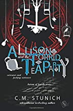 Allison and the Torrid Tea Party: A Dark Reverse Harem Romance (Harem of Hearts)